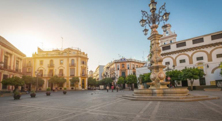 Free Tour Sevilla Monumental  Operado por Hello Sevilla Tours