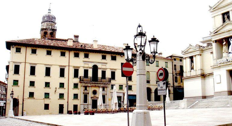 Treviso Movies Tour Italy — #2