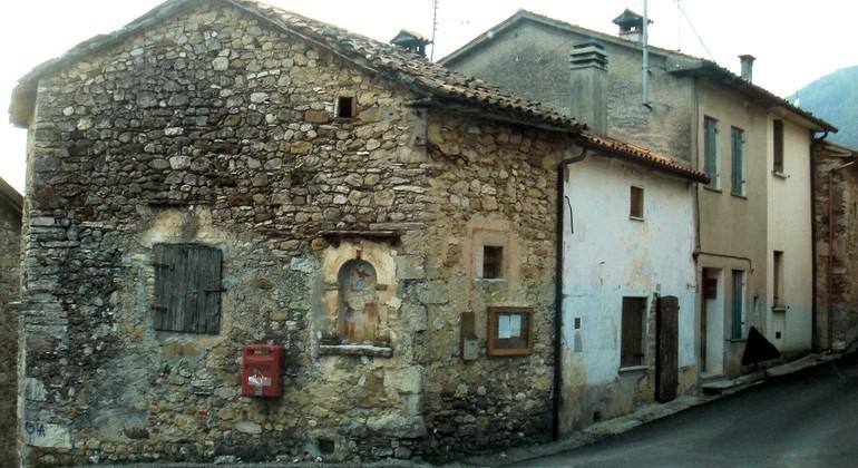 Treviso Movies Tour Italy — #3