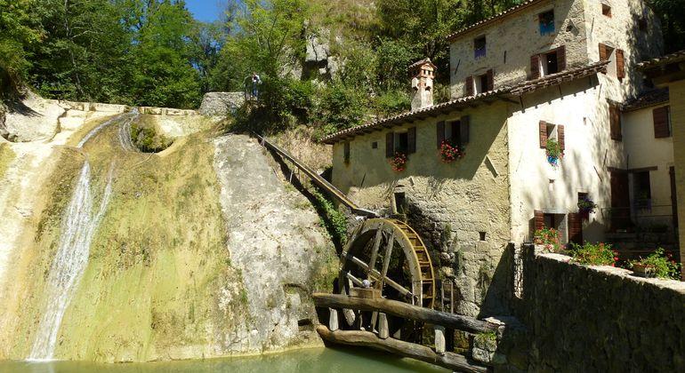 Treviso Movies Tour Provided by Tommaso Bortolanza