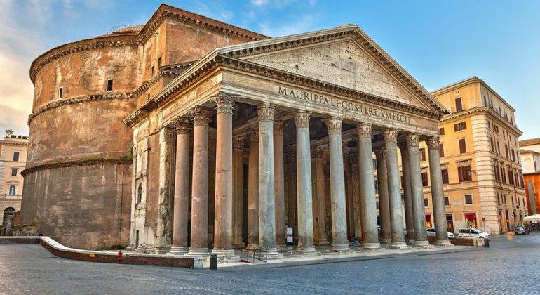 Tour Roma Monumental Operado por Free Tour