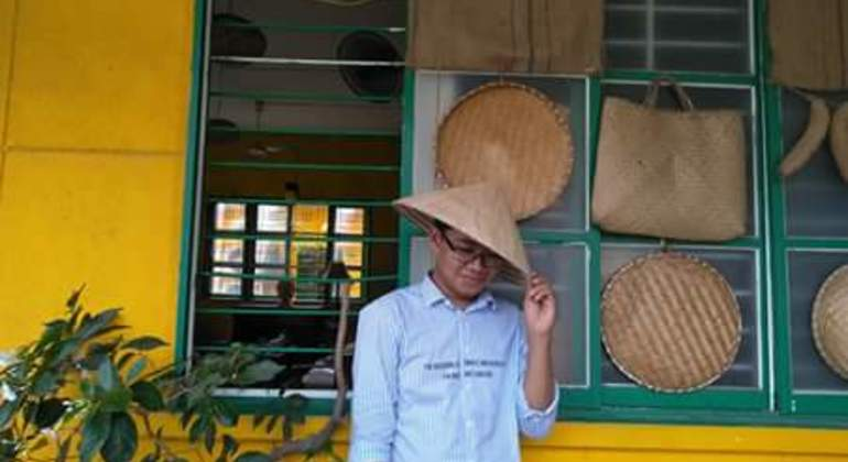Free Food Tour Ho Chi Minh Provided by Phan Cong Thang