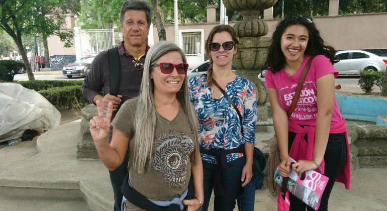 Free Walking Tour Coyoacan Mexico — #33