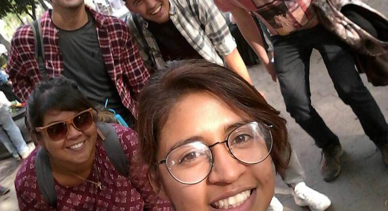 Free Walking Tour Coyoacan Mexico — #44