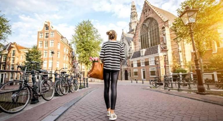 Free Historical Centre Tour Amsterdam Netherlands — #3