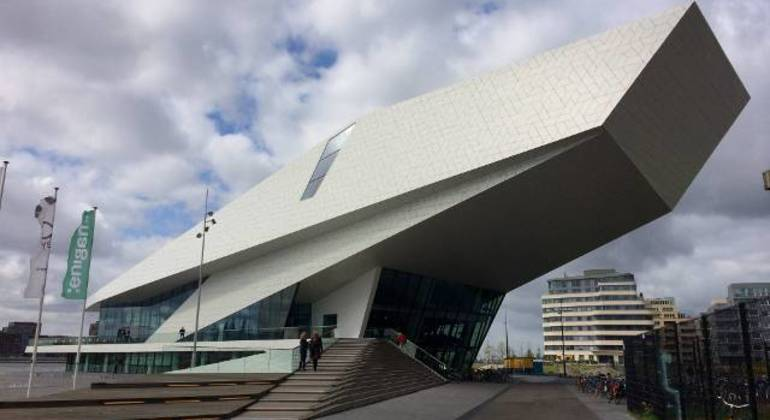 Free Undiscovered Amsterdam Tour Netherlands — #1