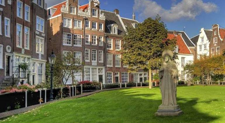 Free Undiscovered Amsterdam Tour Netherlands — #2
