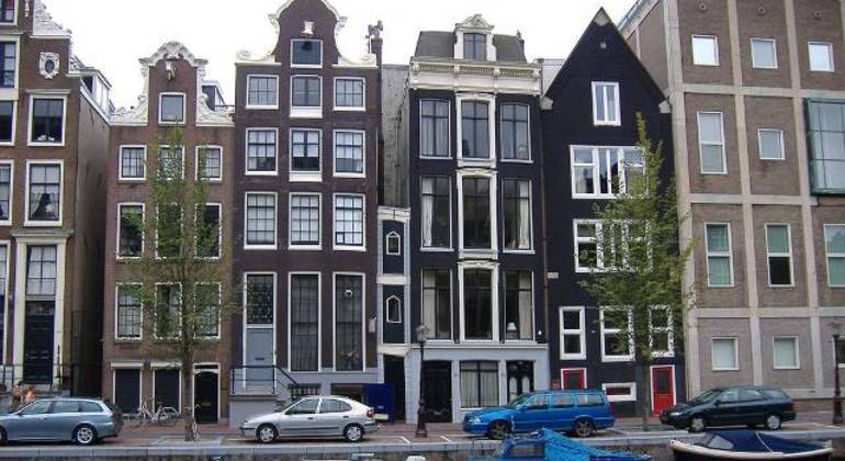 Free Undiscovered Amsterdam Tour Netherlands — #3
