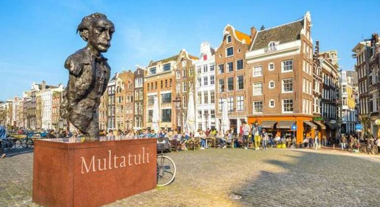 Free Undiscovered Amsterdam Tour Netherlands — #4