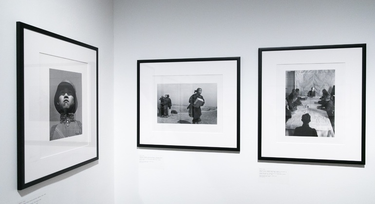 Robert Capa Contemporary Photography Center Visit Hungary — #3