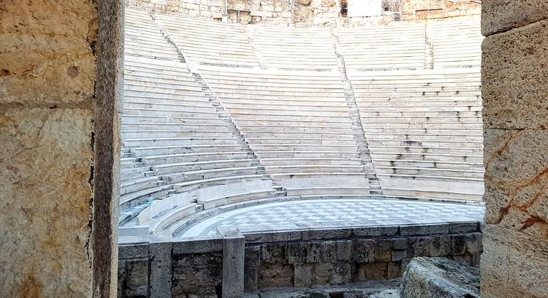 Athens Sunset Free Walking Tour Greece — #19