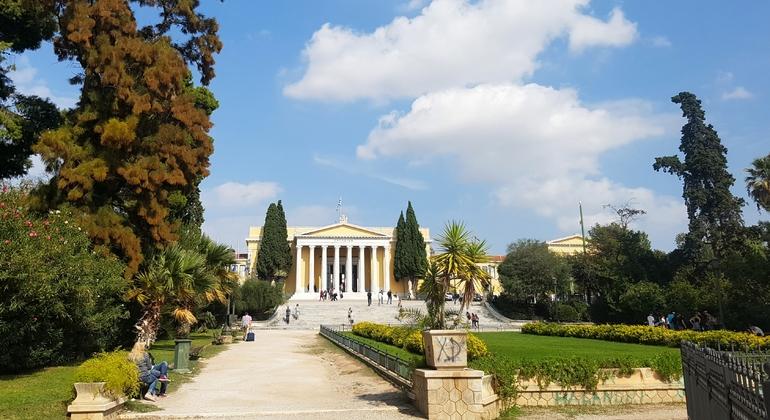 Athens Sunset Free Walking Tour Greece — #6