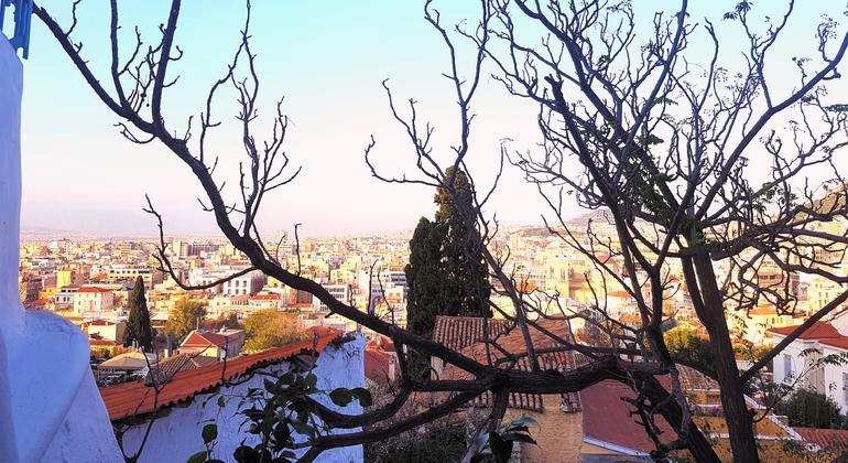 Athens Sunset Free Walking Tour Greece — #15