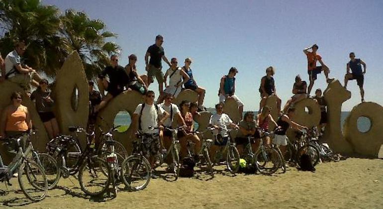 Málaga Bike Tour Provided by Málaga Bike Tour