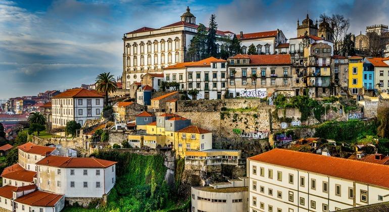 Porto Free Tour Operado por PORTOFREETOUR