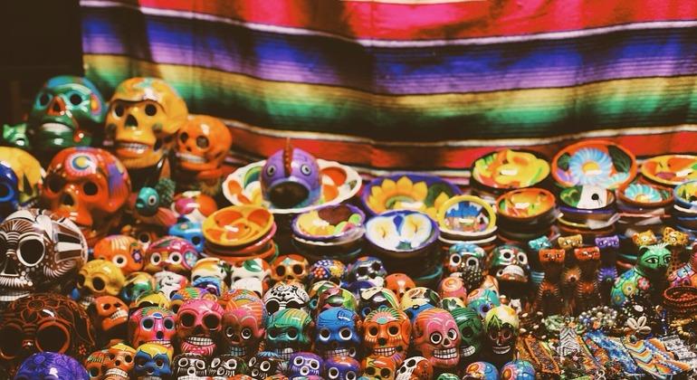 The Modern Shaman's Experience - Mexico City | FREETOUR com