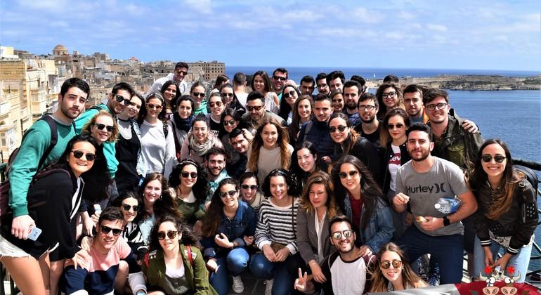 La Valeta: Descubriendo la Capital de los Caballeros de Malta Provided by Jorge Vicioso