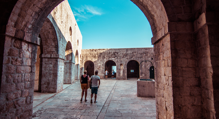 Game of Thrones Tour Dubrovnik in English or Spanish Croatia — #4