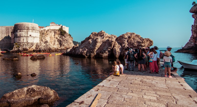 Game of Thrones Tour Dubrovnik in English or Spanish Croatia — #2
