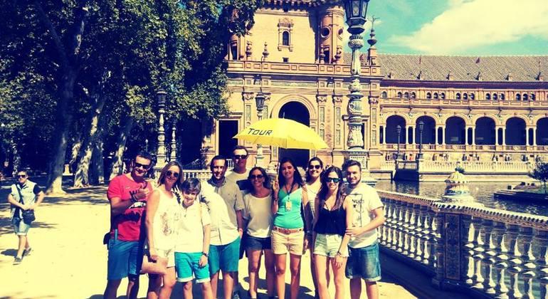Free Tour Monumental Operado por Sevilla Free Tours