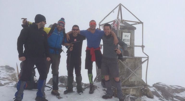 Guided Mountain Tour From Sofia Provided by Stoyanov Petar