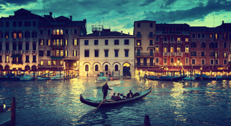 Maravillas de Venecia Provided by Vivalditours