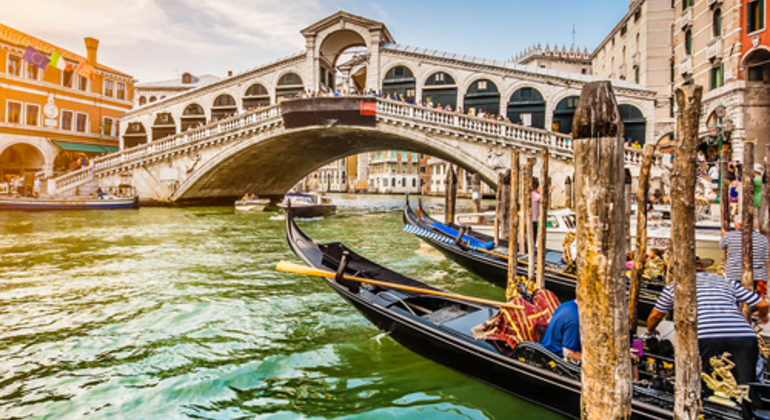 Venice Indispensable, History, Legends And Origins of The City Provided by Vivalditours