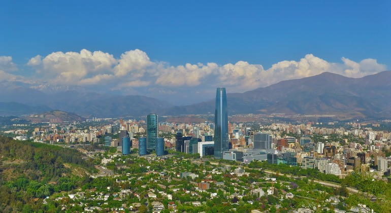 Santiago City Walking Tour Provided by Santiago City Walking Tour
