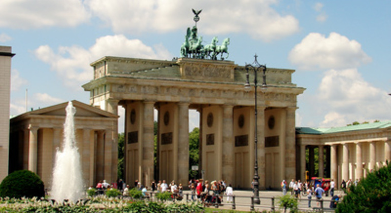 Berlin Free Tour: Three Tours in One Germany — #5
