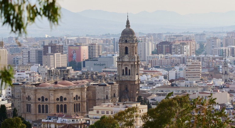 Viewpoints Tour in Malaga Provided by Juan