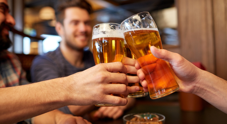 Craft Beer Tour & Tasting Czech Republic — #5