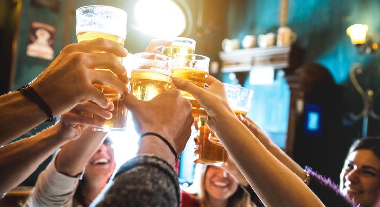 Craft Beer Tour & Tasting Czech Republic — #2