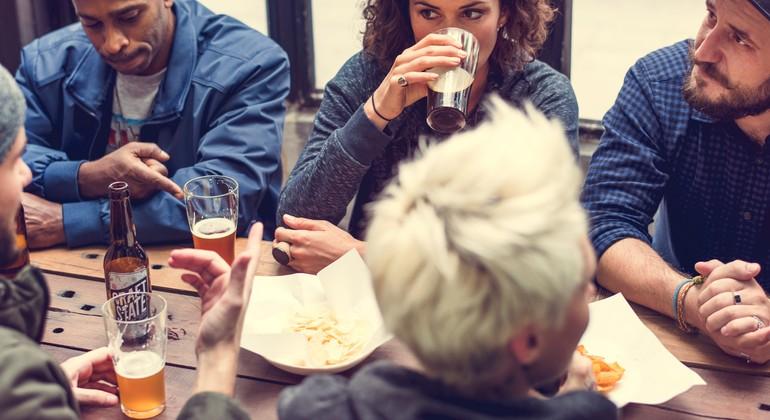 Craft Beer Tour & Tasting Czech Republic — #7