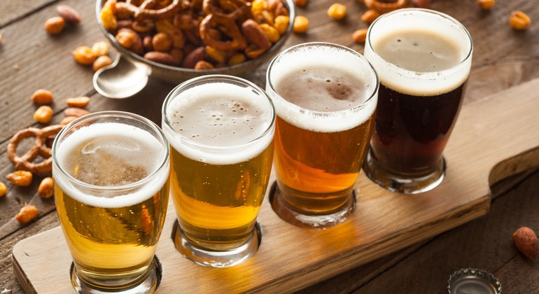 Craft Beer Tour & Tasting Czech Republic — #1