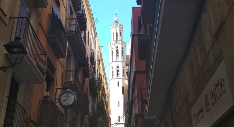 Barcelona through its Historical Cafes Spain — #9