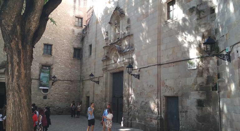 Barcelona through its Historical Cafes Spain — #3