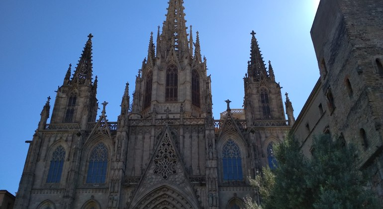 Barcelona through its Historical Cafes Spain — #15