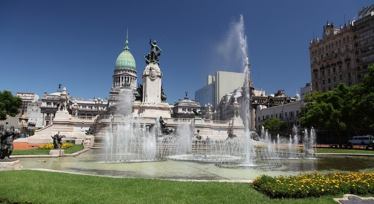 Free Buenos Aires Historical Tour Argentina — #12