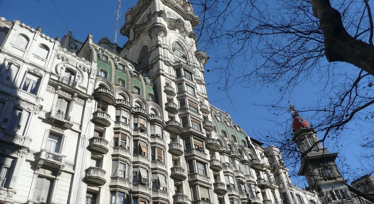 Free Buenos Aires Historical Tour Argentina — #11