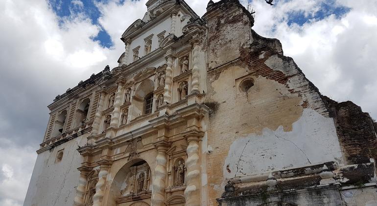 Free Tour a Pie por la Antigua Guatemala Guatemala — #8