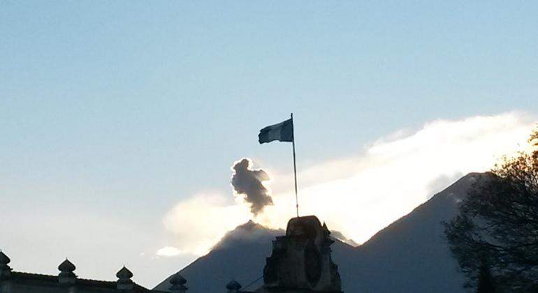Free Tour a Pie por la Antigua Guatemala Guatemala — #6