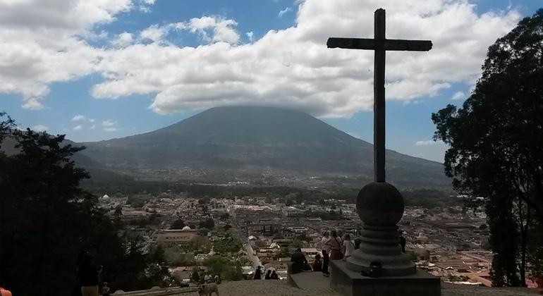 Free Tour a Pie por la Antigua Guatemala Guatemala — #7