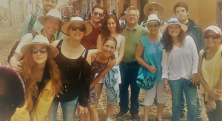 Free Tour a Pie por la Antigua Guatemala Guatemala — #9