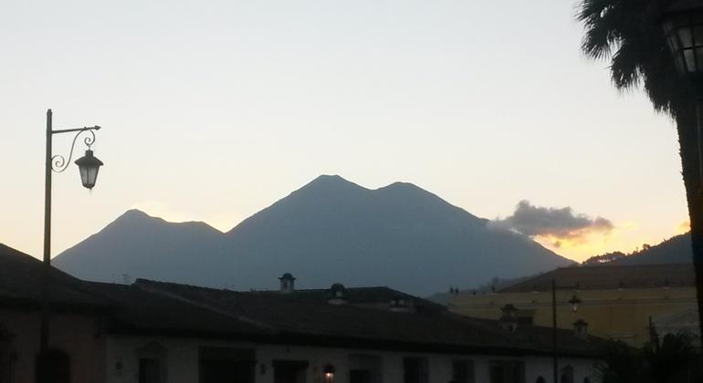 Free Tour a Pie por la Antigua Guatemala Guatemala — #3
