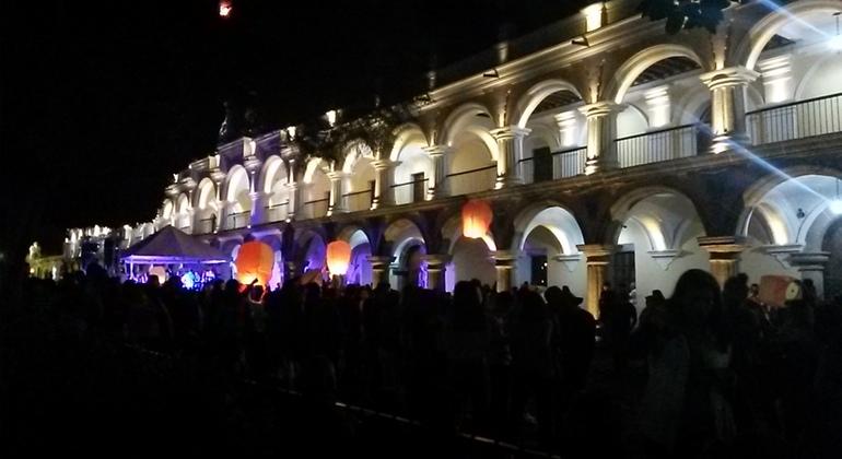 Free Tour a Pie por la Antigua Guatemala Guatemala — #4