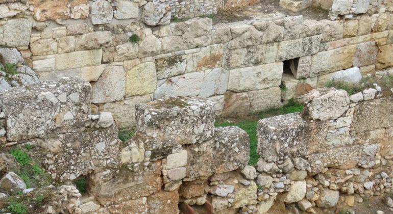 War Conquest & Destruction Ancient Athens Operado por Callum Connolly