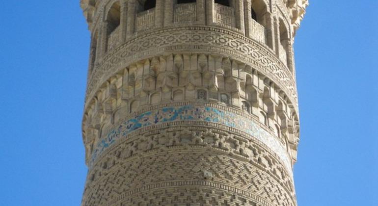 Welcome to Bukhara Walking Tour Uzbekistan — #1