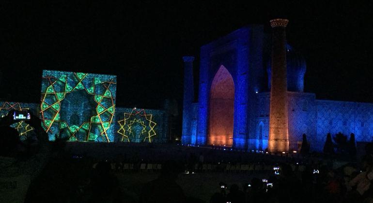 Welcome to Bukhara Walking Tour Uzbekistan — #4