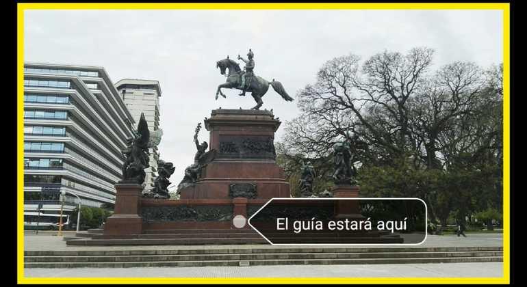 Free Walking Tour Recoleta Argentina — #7