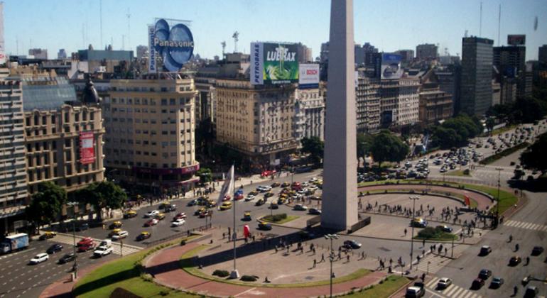 Free Walking Tour Recoleta Argentina — #2